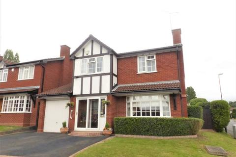 4 bedroom detached house for sale - Betteridge Drive, Sutton Coldfield