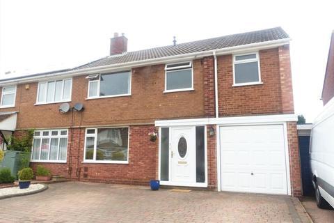 4 bedroom semi-detached house for sale - Tenbury Close, Aldridge