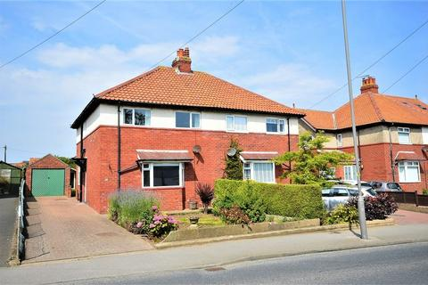 3 bedroom semi-detached house for sale - Castle Road, Whitby