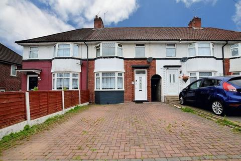 3 bedroom terraced house for sale - Hurst Road, Smethwick