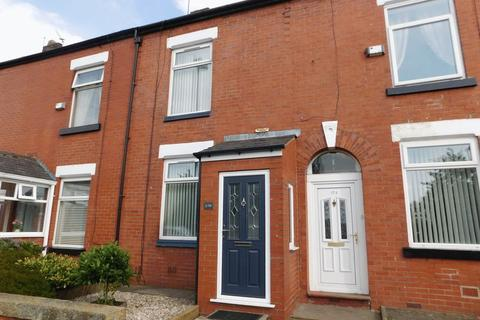 2 bedroom terraced house for sale - Ashton Road West, Manchester