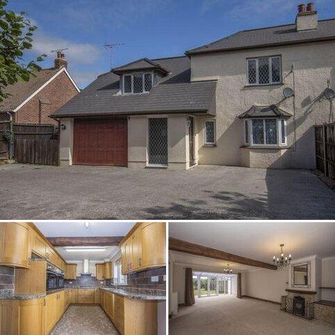 3 bedroom semi-detached house to rent - Woodlands, Cheriton Bishop