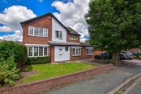 4 bedroom property to rent - Richmond Drive, Lymm