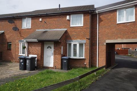 2 bedroom terraced house for sale - Carlton Close, Chester le Street