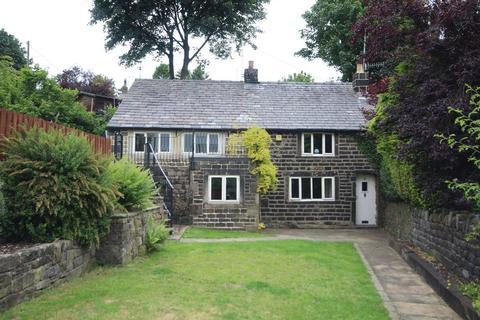 4 bedroom cottage for sale - MIDDLE CALDERBROOK, Littleborough OL15 9NN