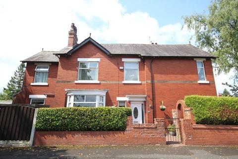 4 bedroom semi-detached house for sale - WOODGATE AVENUE, Bamford, Rochdale OL11 4DW