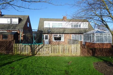 2 bedroom semi-detached house for sale - Costain Grove, Norton, TS20