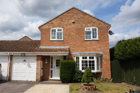 3 bedroom detached house for sale - Westerdale, Thatcham