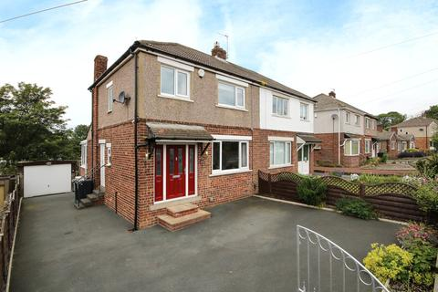3 bedroom semi-detached house for sale - Wesley Drive, Low Moor, Bradford, BD12