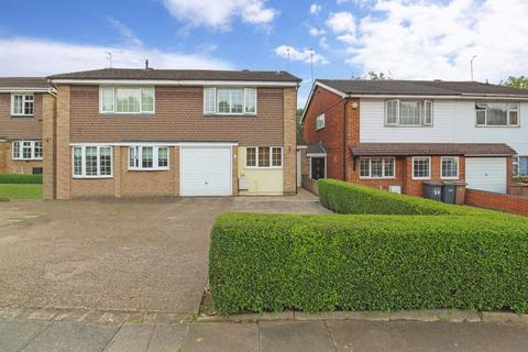 3 bedroom semi-detached house for sale - Bramingham Road