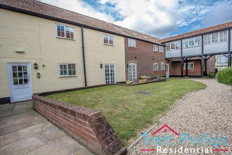 1 bedroom ground floor flat for sale - The Staithe, Stalham