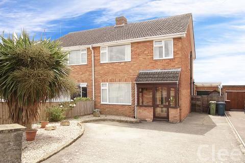4 bedroom semi-detached house for sale - Delabere Road, Cheltenham
