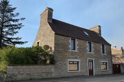4 bedroom detached house for sale - 9 Brabster Street, Thurso, Caithness, KW14 7AP
