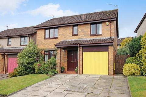 4 bedroom detached house for sale - 24 Sheriffs Park, Linlithgow