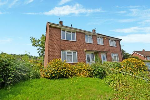 3 bedroom semi-detached house to rent - Redford Crescent, Bristol