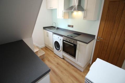 1 bedroom semi-detached house to rent - Milton Road, Newport, Gwent