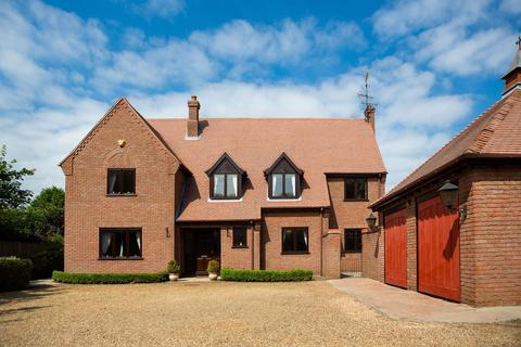 4 bedroom detached house for sale - Little Lane, Grimston
