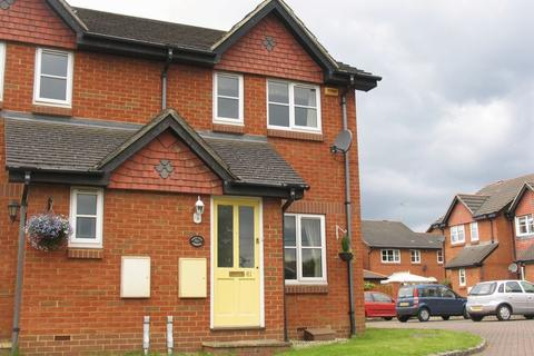 2 bedroom terraced house to rent - West End, Surrey