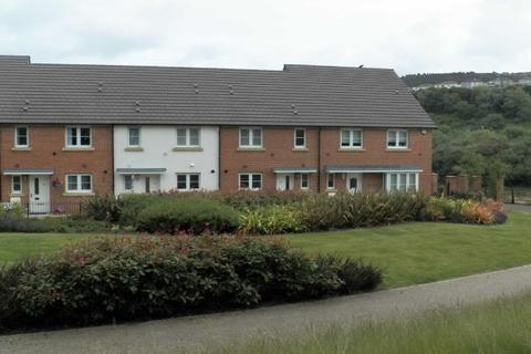 3 bedroom semi-detached house to rent - New Cut Road, Swansea