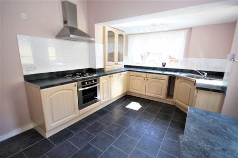 3 bedroom terraced house for sale - Carrington Avenue, Hornsea, HU18