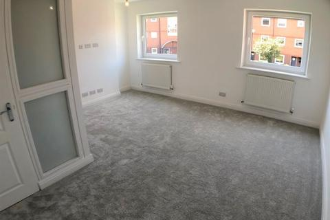 3 bedroom townhouse for sale - Princes Reach,  Docklands, Ashton-On-Ribble, Preston