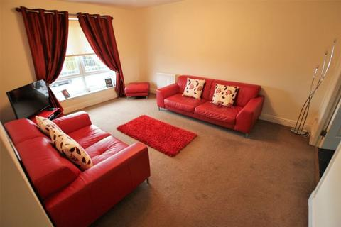 2 bedroom flat for sale - Roxburgh Court, Motherwell