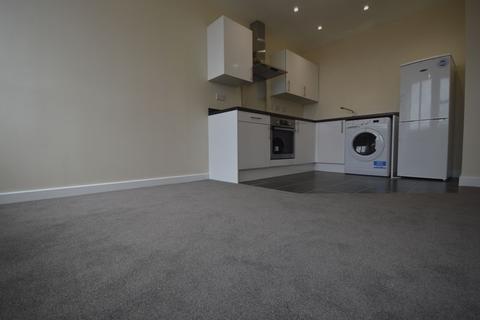 1 bedroom apartment to rent - Burleys Way, LE1 - 1 Bedroom Flat