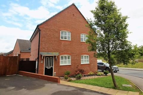 2 bedroom apartment for sale - Carsington Drive, Brindley Village, Stoke-On-Trent