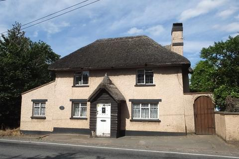 3 bedroom house for sale - Newton St Cryres, Exeter