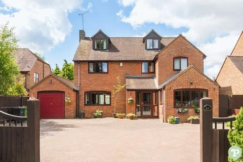 5 bedroom detached house for sale - Old London Road, Wheatley