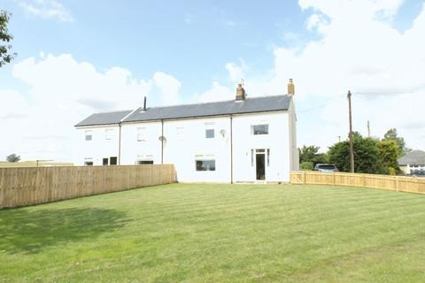 2 bedroom semi-detached house to rent - West Duddo - Two Bedroom Semi Detached House
