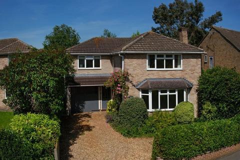 4 bedroom detached house for sale - Hampden Drive KIDLINGTON