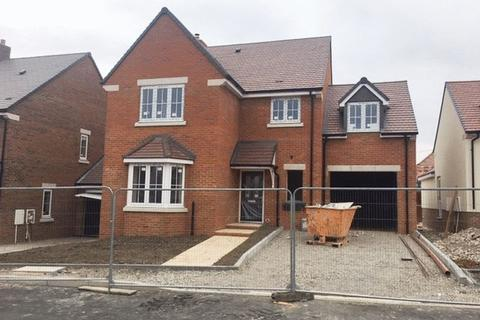 4 bedroom detached house for sale - Princes Risborough - COMING SOON