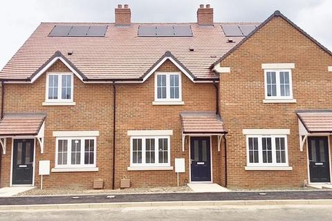 2 bedroom semi-detached house for sale - Princes Risborough - Goodearl Place