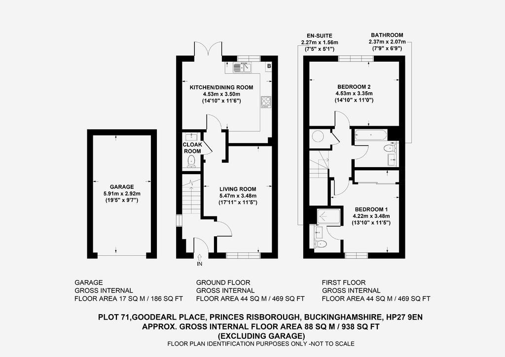 Floorplan 1 of 3: Floor Plan  ...