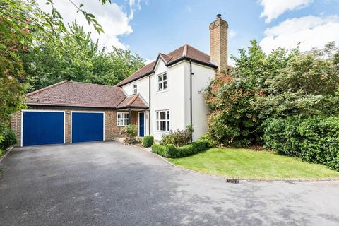 4 bedroom detached house for sale - Pickenfield, Thame