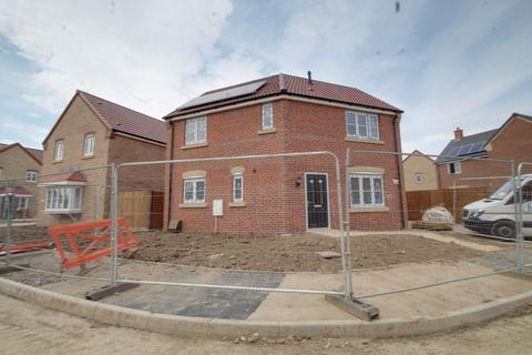 3 bedroom detached house for sale - The Newbury at Deeping Meadow  Northfield Road, Market Deeping