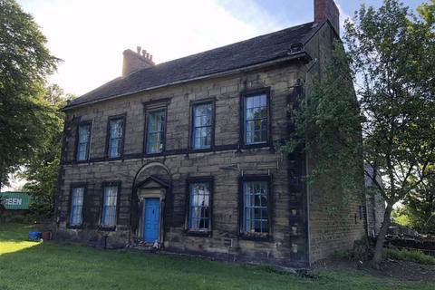 Farm for sale - Woodhead Lane, Platts Common   Barnsley, S74