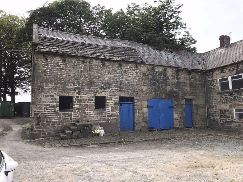 Barn/Workshop Number 1