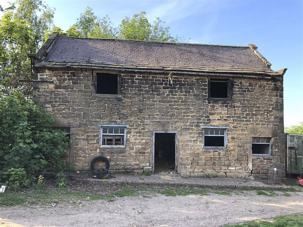 Barn Number 3 (Former Cow Shed)