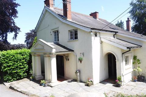 5 bedroom detached house for sale - Waungilwen, Llandysul, Carmarthenshire