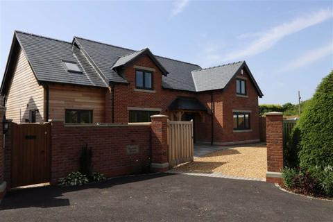 4 bedroom detached house for sale - Marton, Cheshire