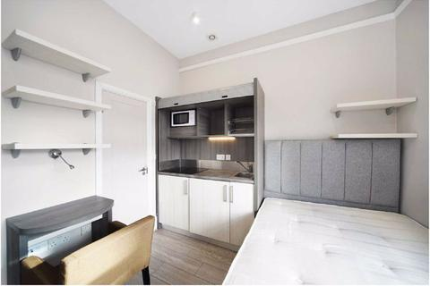 Studio to rent - London Street, Marylebone, London