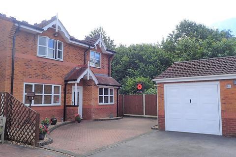 4 bedroom house for sale - Foxwood Drive, Wrexham
