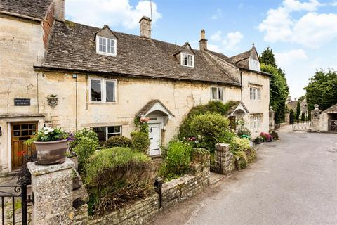 2 bedroom cottage for sale - St. Marys Street, Painswick, Stroud