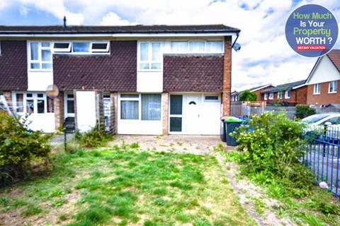 3 bedroom semi-detached house to rent - Carnell Close, Bedford