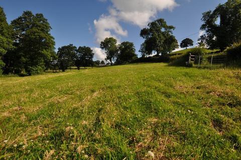 Land for sale - Llanelidan, Llanelidan, Ruthin