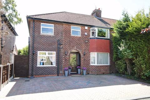 4 bedroom semi-detached house for sale - Prospect Drive, Hale Barns, Cheshire