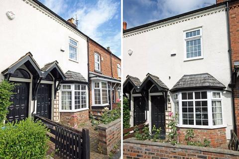 2 bedroom terraced house for sale - Byrom Street, Altrincham, Cheshire