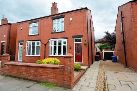 3 bedroom semi-detached house for sale - Buckley Street, Springfield, Wigan, WN6